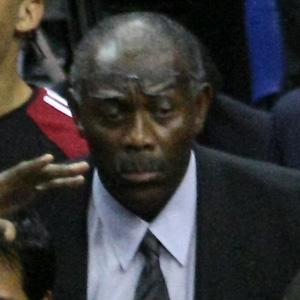 Basketball Player Bob McAdoo - age: 69