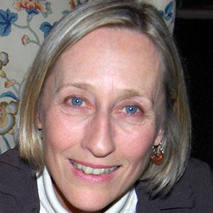 Novelist Elizabeth Hay - age: 65