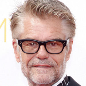 TV Actor Harry Hamlin - age: 69