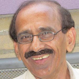 Poet Ehsan Sehgal - age: 69