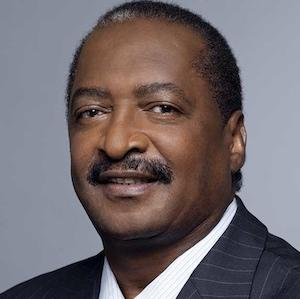 Music Producer Mathew Knowles - age: 69