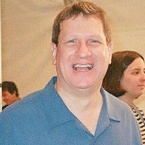 Religious Author Lee Strobel - age: 68