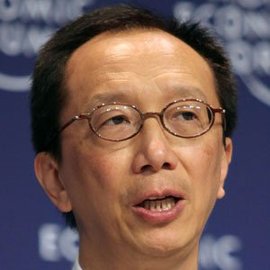 Politician Antony Leung - age: 68