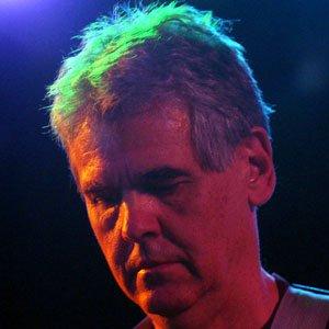 Guitarist Steve Bartek - age: 68