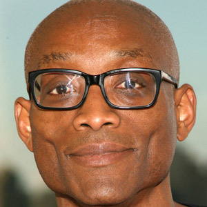 Dancer Bill T. Jones - age: 68