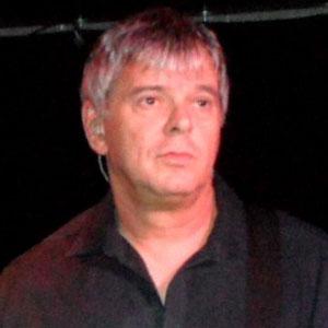 Bassist Jean-jacques Burnel - age: 65