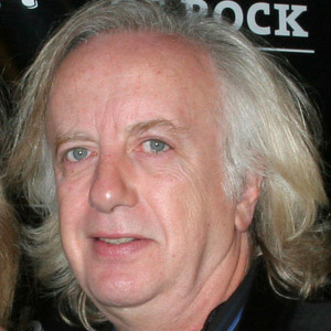 Guitarist Brad Whitford - age: 65