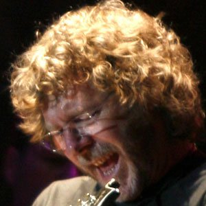 Guitarist Sam Bush - age: 68