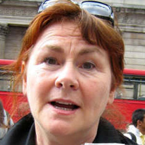 Comedian Mary Walsh - age: 69