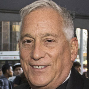Non-Fiction Author Walter Isaacson - age: 68