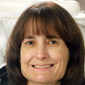 Astronaut Linda Godwin - age: 68