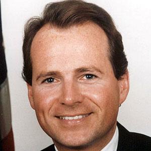 Politician David Dreier - age: 68