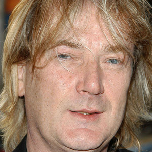 Songwriter Geoff Downes - age: 64