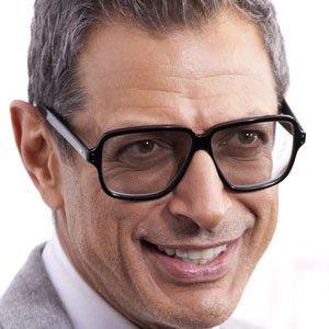 Movie Actor Jeff Goldblum - age: 64