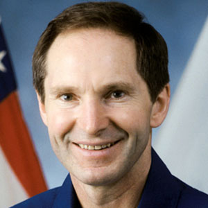Astronaut Valery Tokarev - age: 64