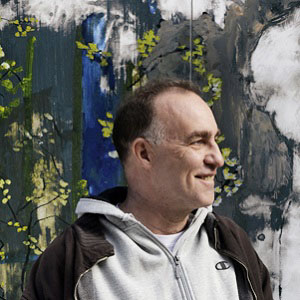 Composer John Lurie - age: 64