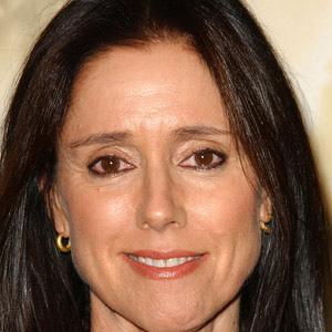 Director Julie Taymor - age: 64