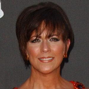 Soap Opera Actress Colleen Zenk - age: 67