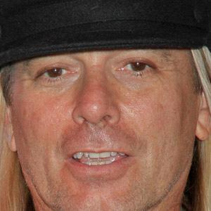 Guitarist Robin Zander - age: 67