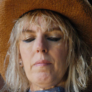 Country Singer Lucinda Williams - age: 67