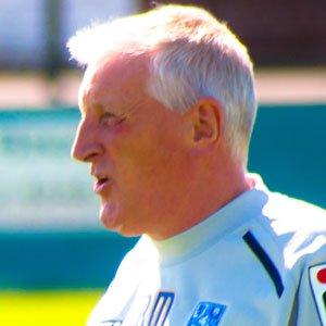 Soccer Player Ronnie Moore - age: 67