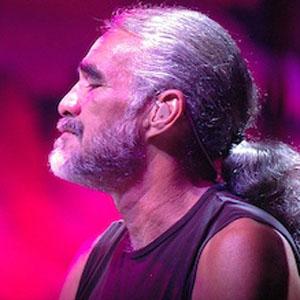 Pianist Boom Gaspar - age: 67