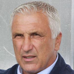 Soccer Player Hans Krankl - age: 67