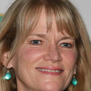 News Anchor Martha Raddatz - age: 67