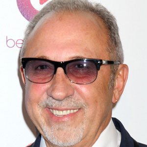 Music Producer Emilio Estefan - age: 67