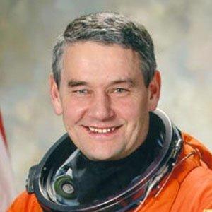 Astronaut Valery Korzun - age: 67