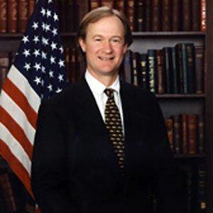 Politician Lincoln Chafee - age: 67