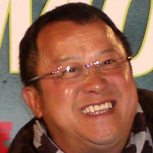 TV Show Host Eric Tsang - age: 67