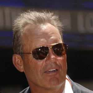 baseball player George Brett - age: 67