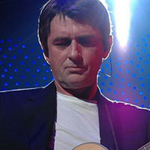 Composer Mike Oldfield - age: 68