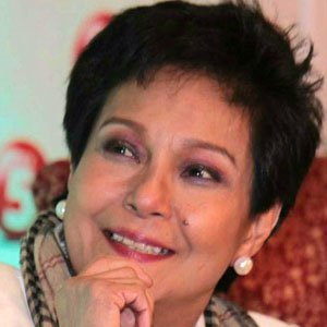 Movie actress Nora Aunor - age: 67