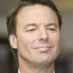Politician John Edwards - age: 68