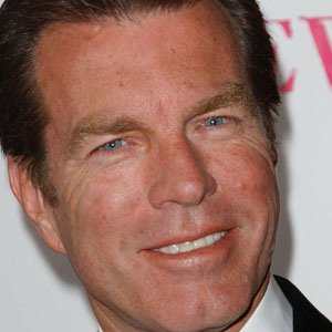 TV Actor Peter Bergman - age: 67