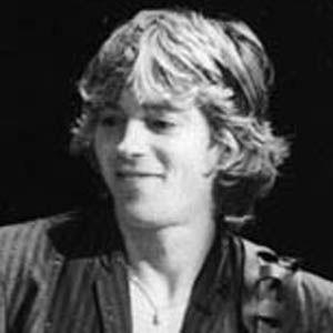 Composer Hal Lindes - age: 63