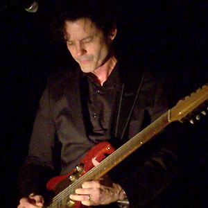 Guitarist Mark Hart - age: 63