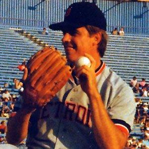 baseball player Frank Tanana - age: 63