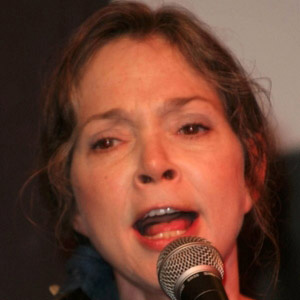 Folk Singer Nanci Griffith - age: 63