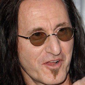 Rock Singer Geddy Lee - age: 67