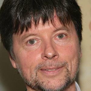 Director Ken Burns - age: 67