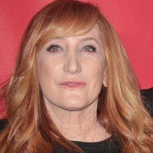 Rock Singer Patti Scialfa - age: 67