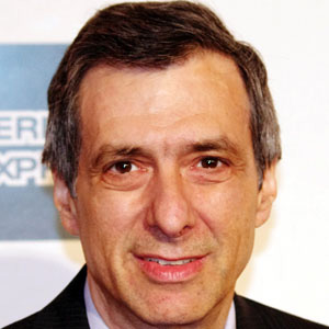 TV Show Host Howard Kurtz - age: 67