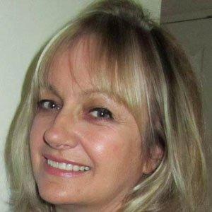 News Anchor Sharon Dunn - age: 63