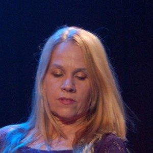 Guitarist Charlotte Caffey - age: 63