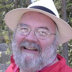 Runner Geoff Smith - age: 63