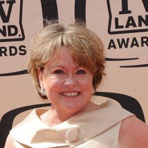 TV Actress Lauren Tewes - age: 63