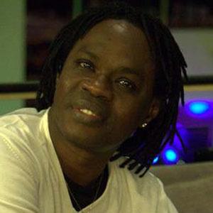Reggae Singer Baaba Maal - age: 67